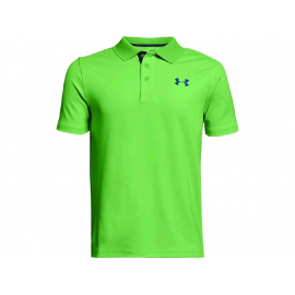POLOS UNDER ARMOUR PERFORMANCE JUNIOR